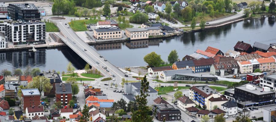 Vaskehjelp Drammen