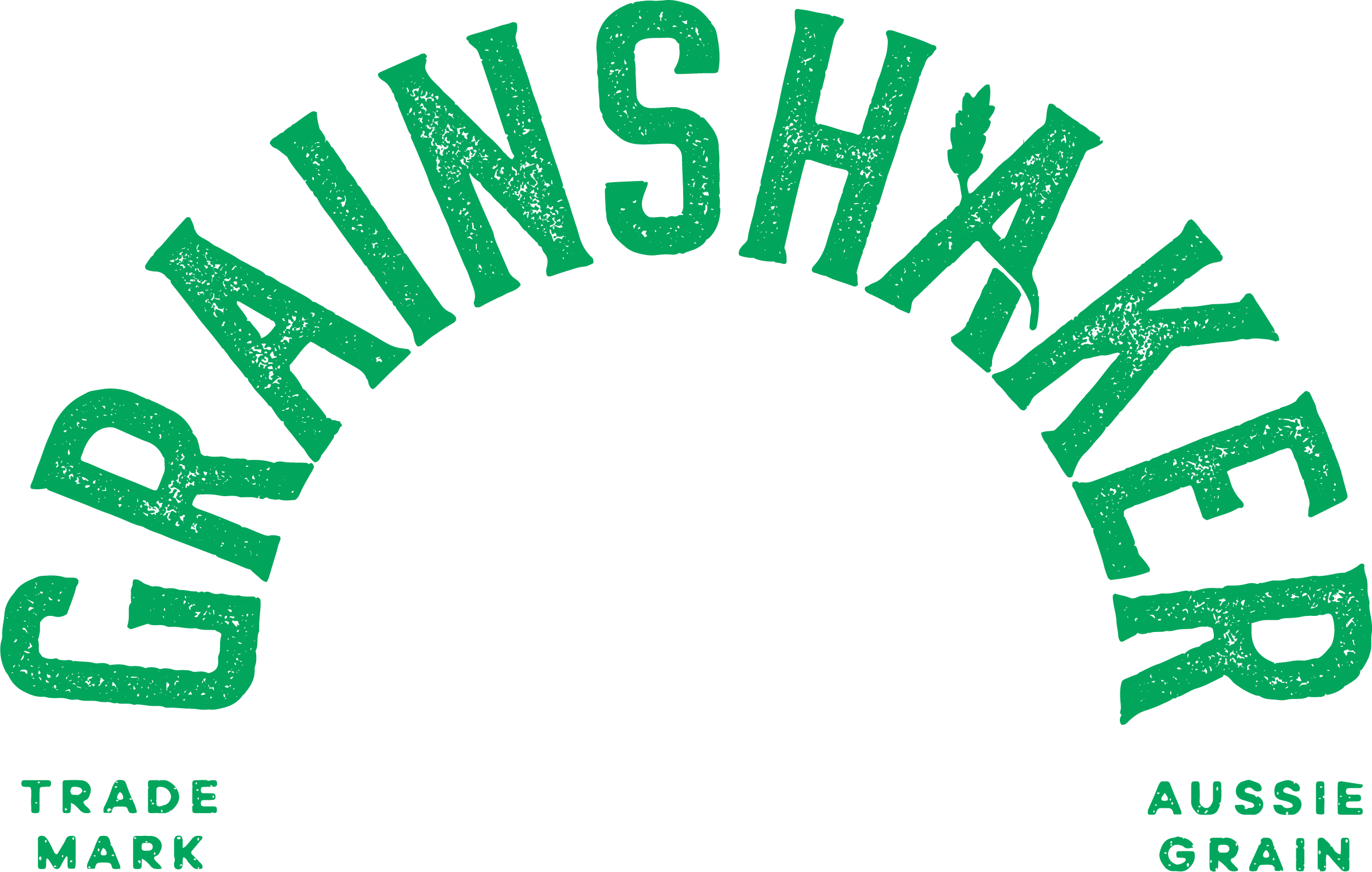 Grainshaker Vodka Logo