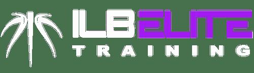 ILB ELITE Training Logo