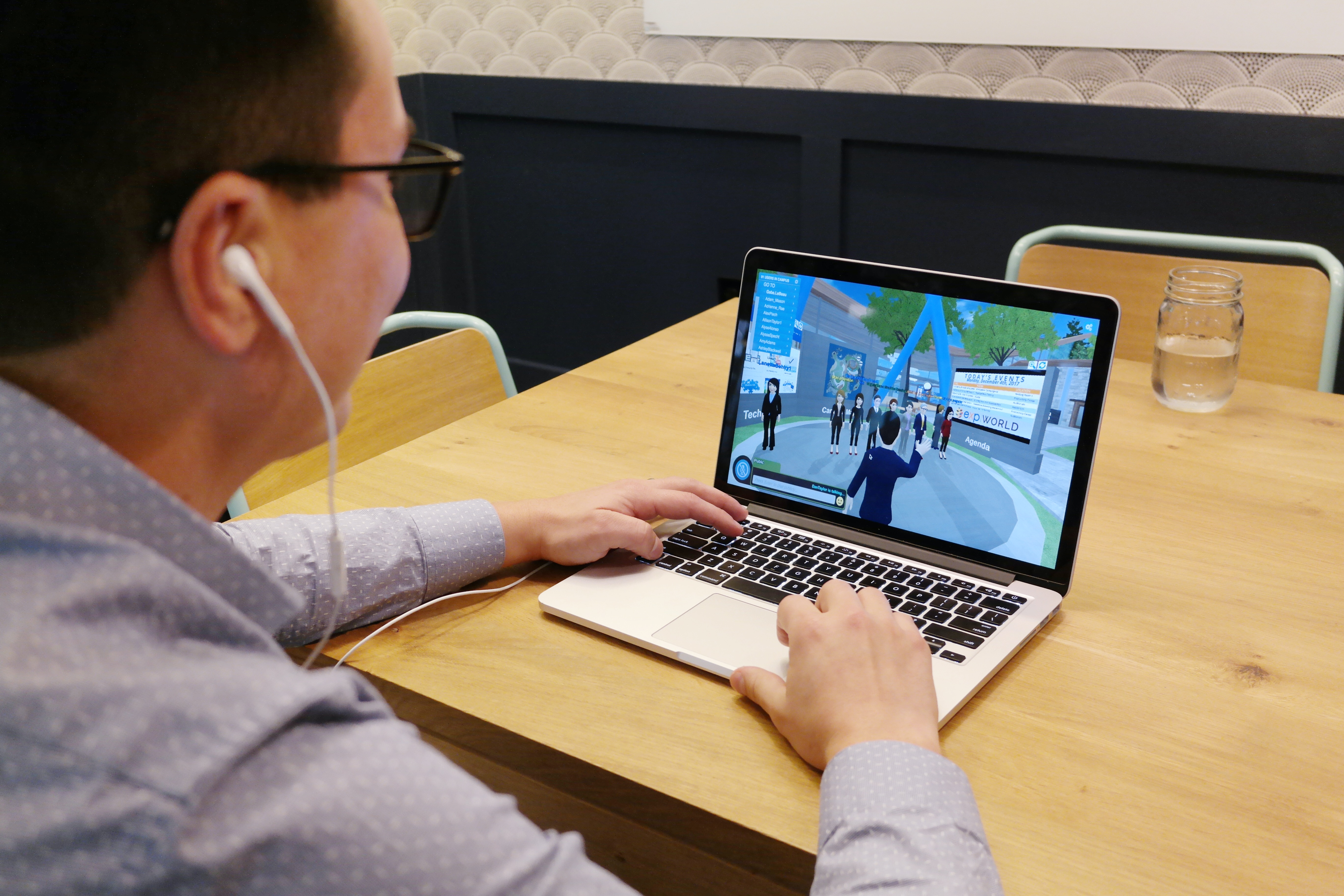 Download Virbela Open Campus   Virbela