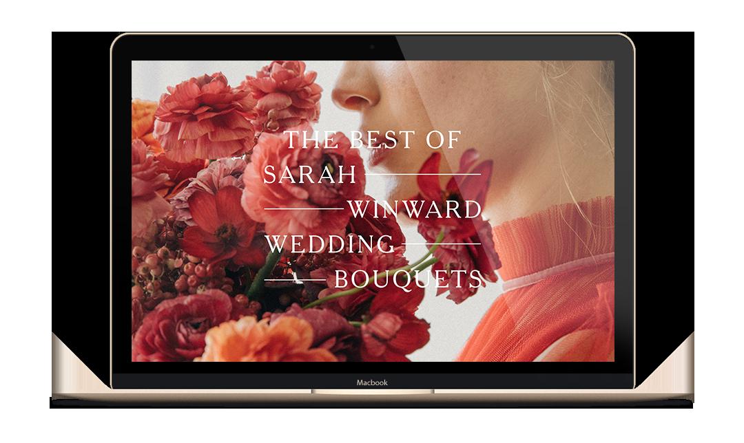 Sarah Winward Macbook