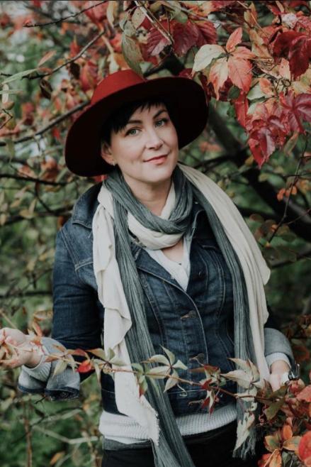 Carmel Sabourin Goldstein