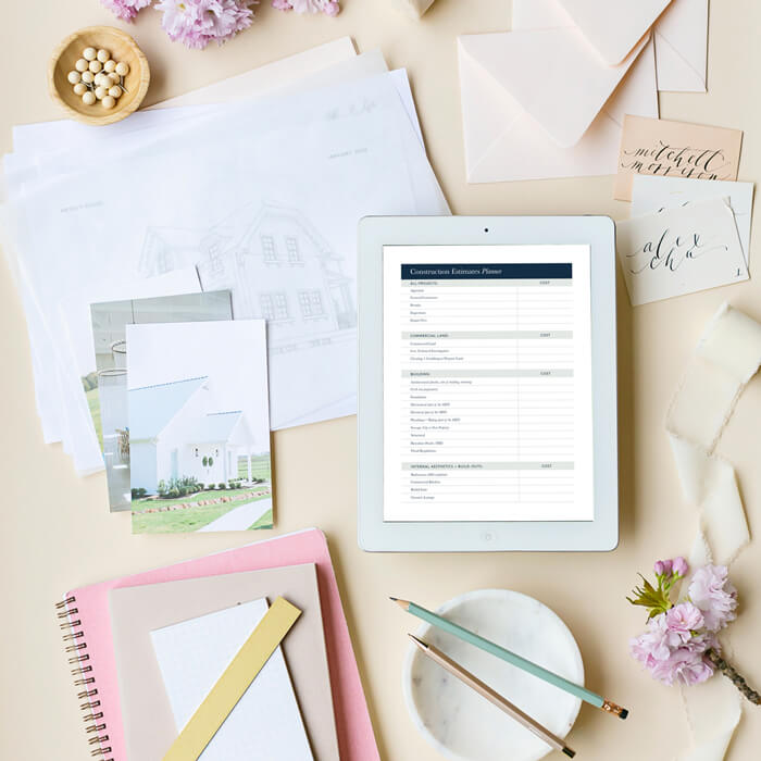 Wedding Venue Business Documents