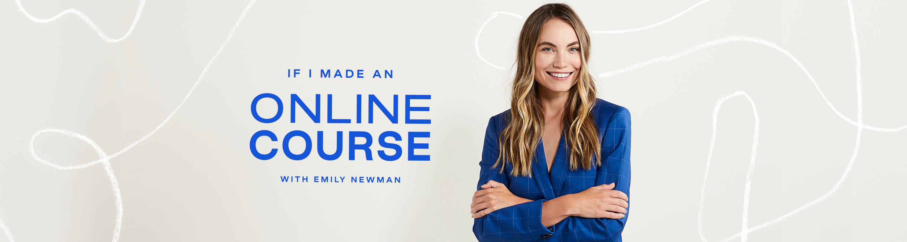 If I Made and online course with Emily Newman