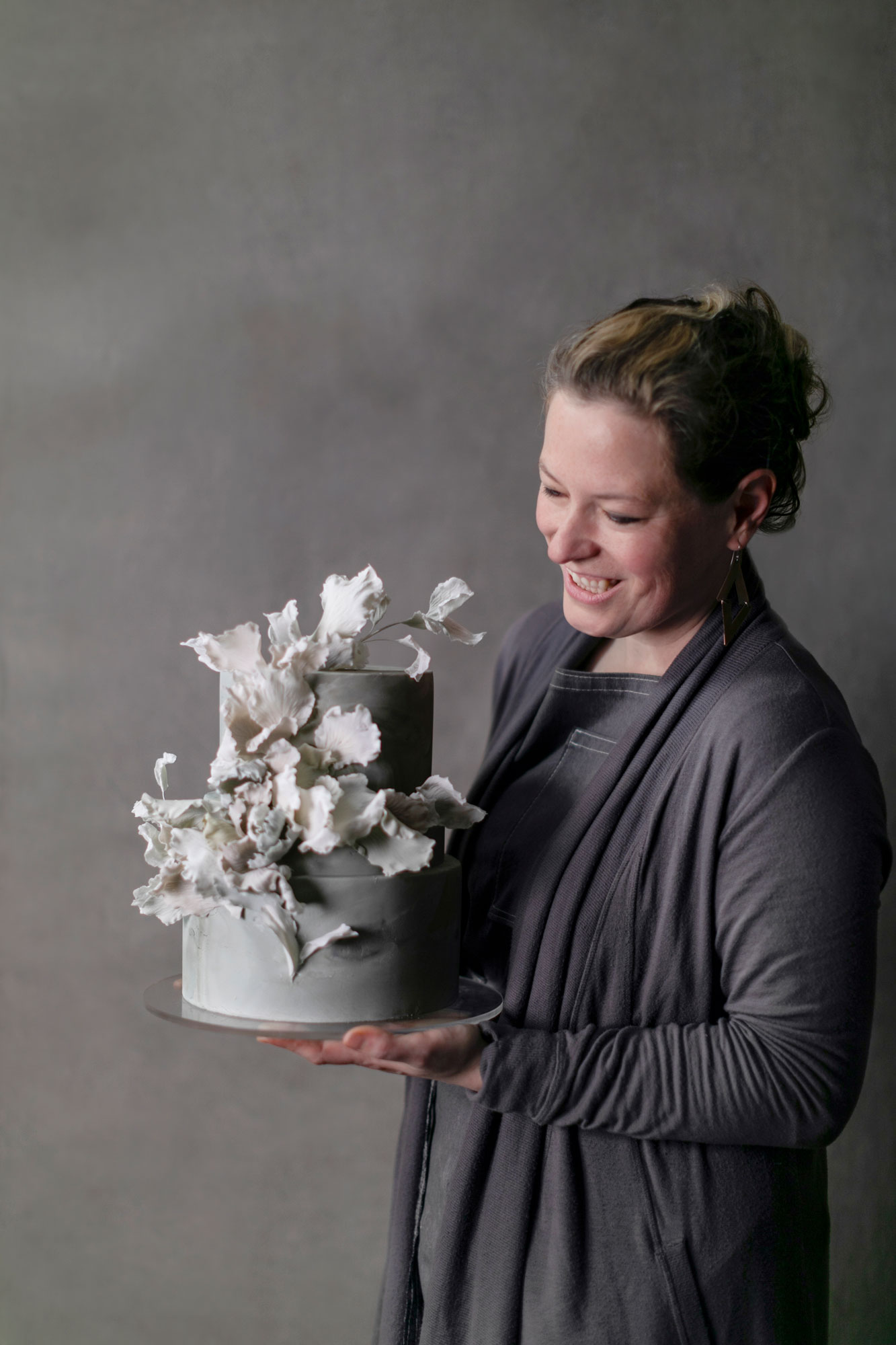 Jasmine Ray - A New Movement in Cake Design
