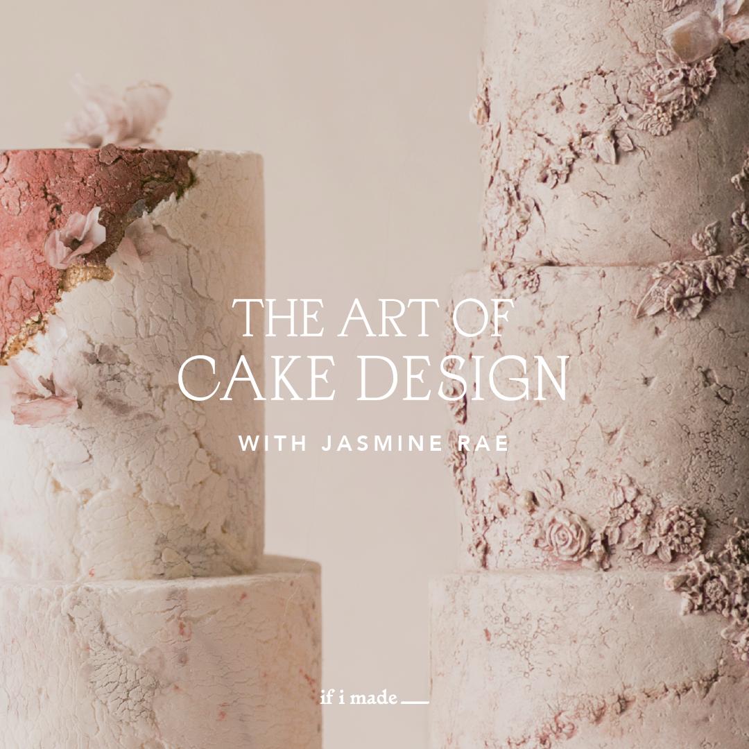 The Art of Cake Design