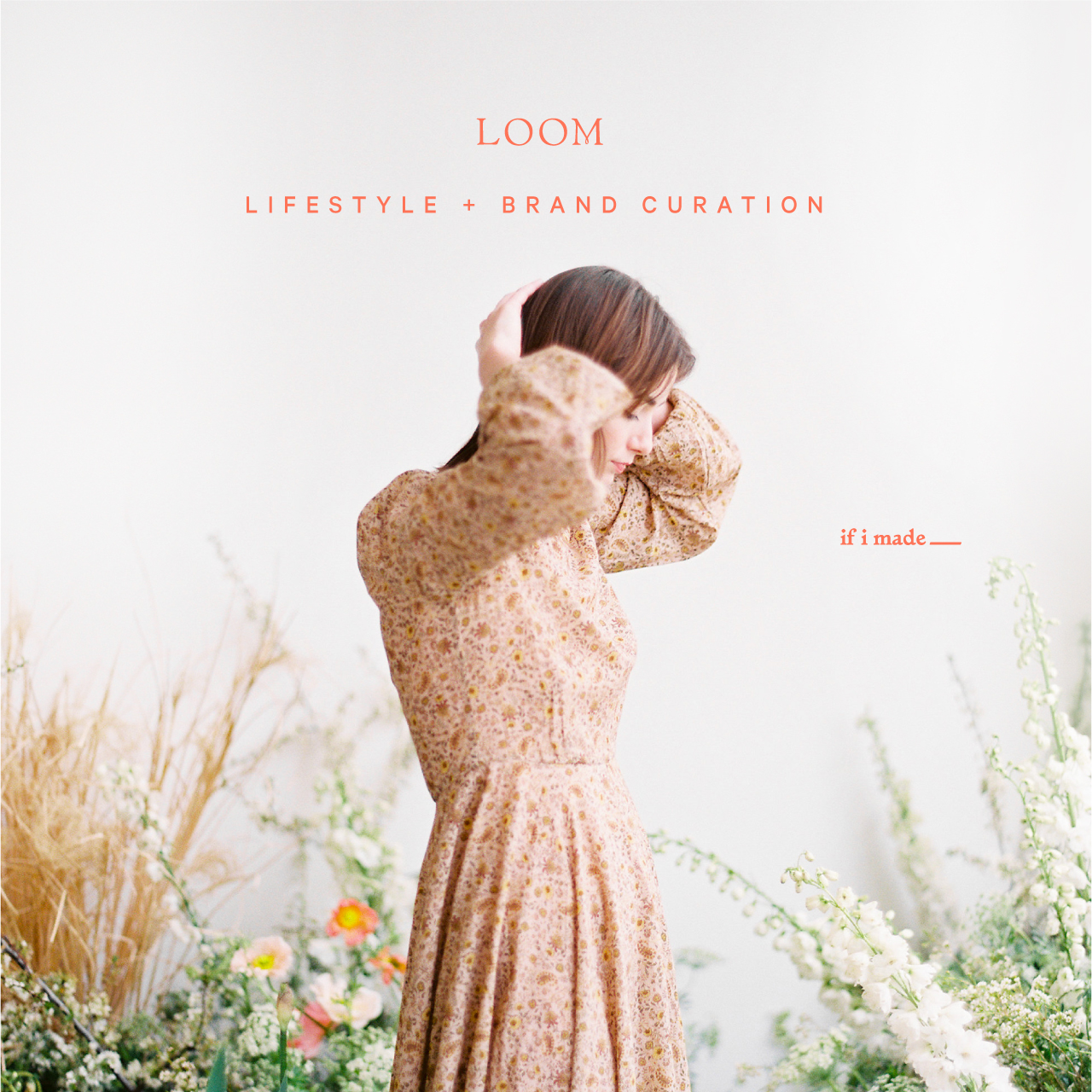 Loom: Lifestyle and Brand Curation with Ginny Au