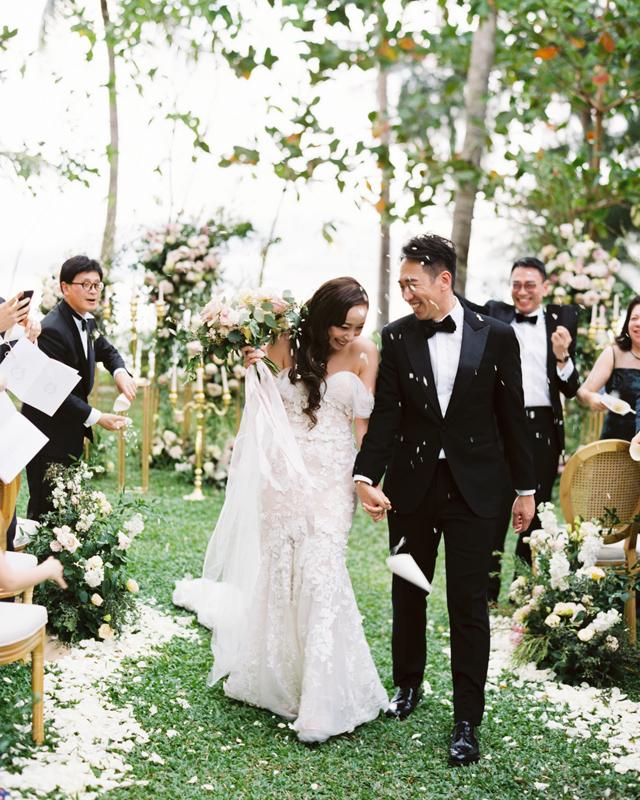 Learn How Erich Shoots an Entire Wedding