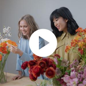 Studio Mondine Flowers