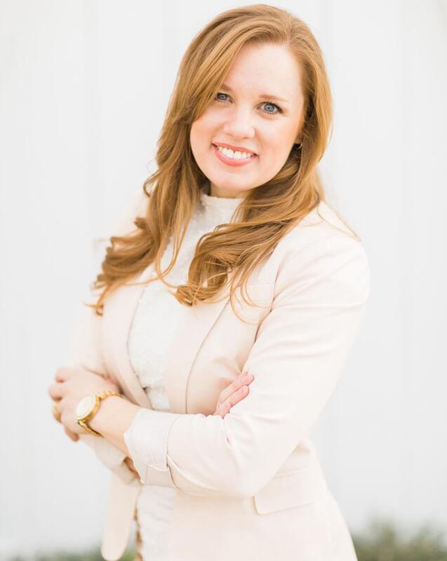 Lindsay Lucas - Venue Business