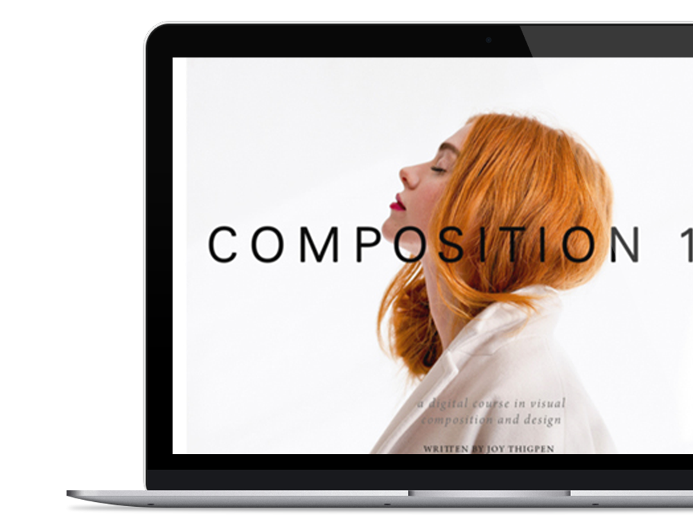 photo composition class