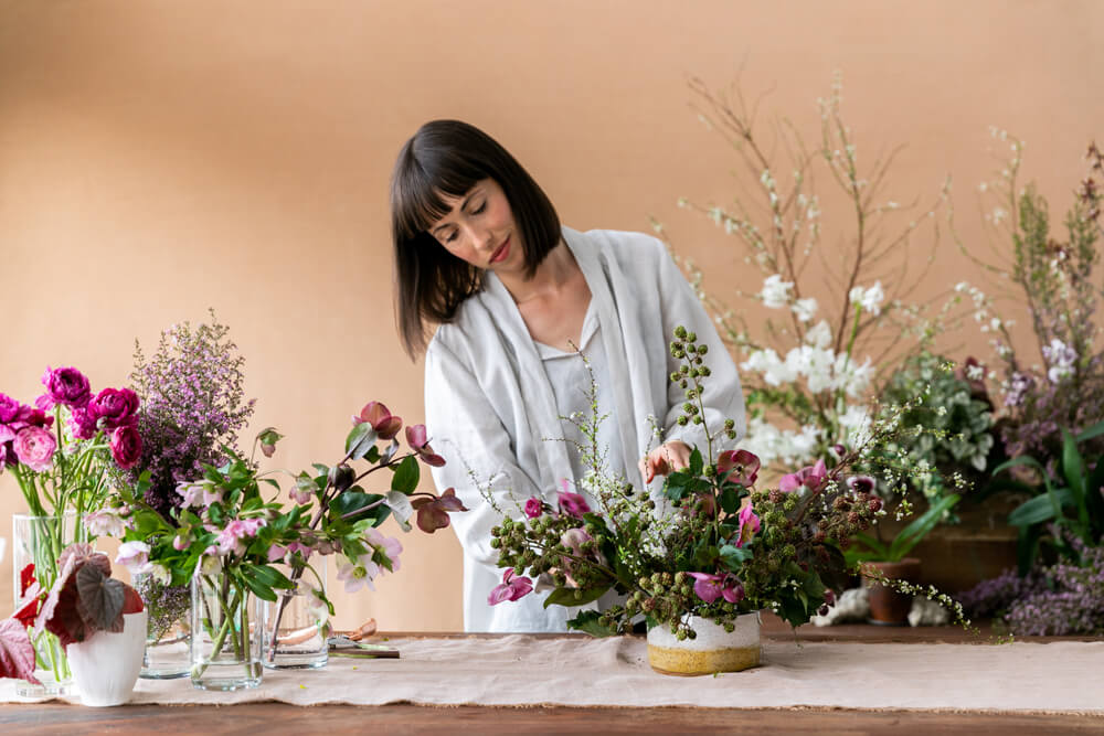 Wedding Floral Online Course