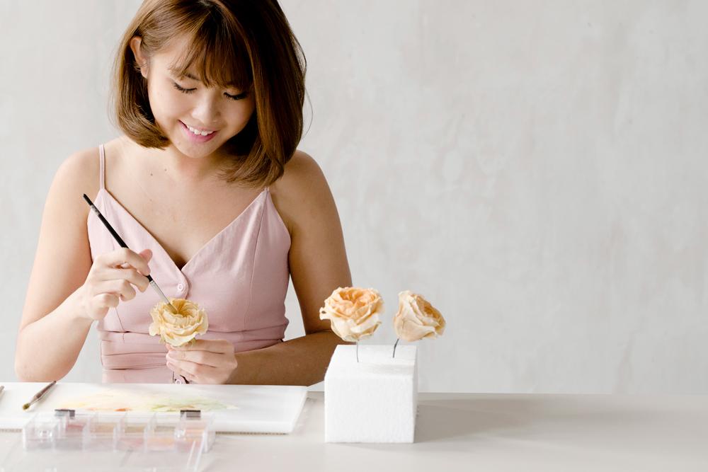 Cake Design Online Class