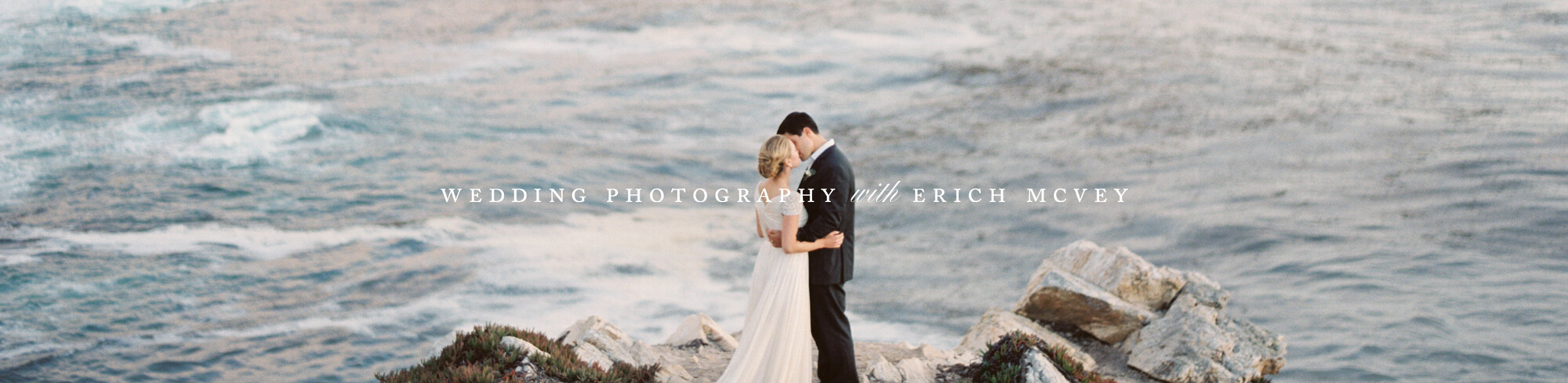Wedding Photography with Erich McVey