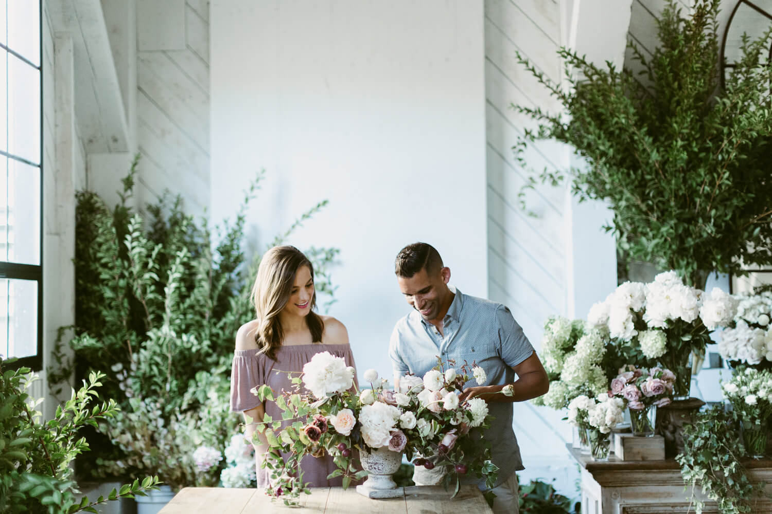 How to Run a Wedding Business
