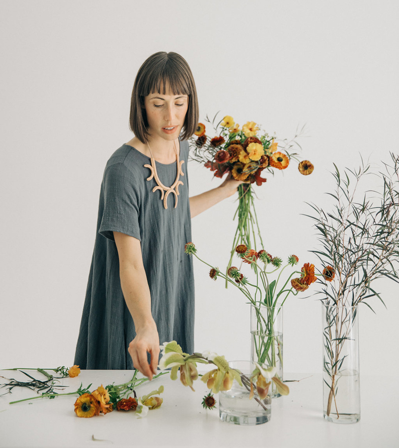 Sarah Winward Flower header image
