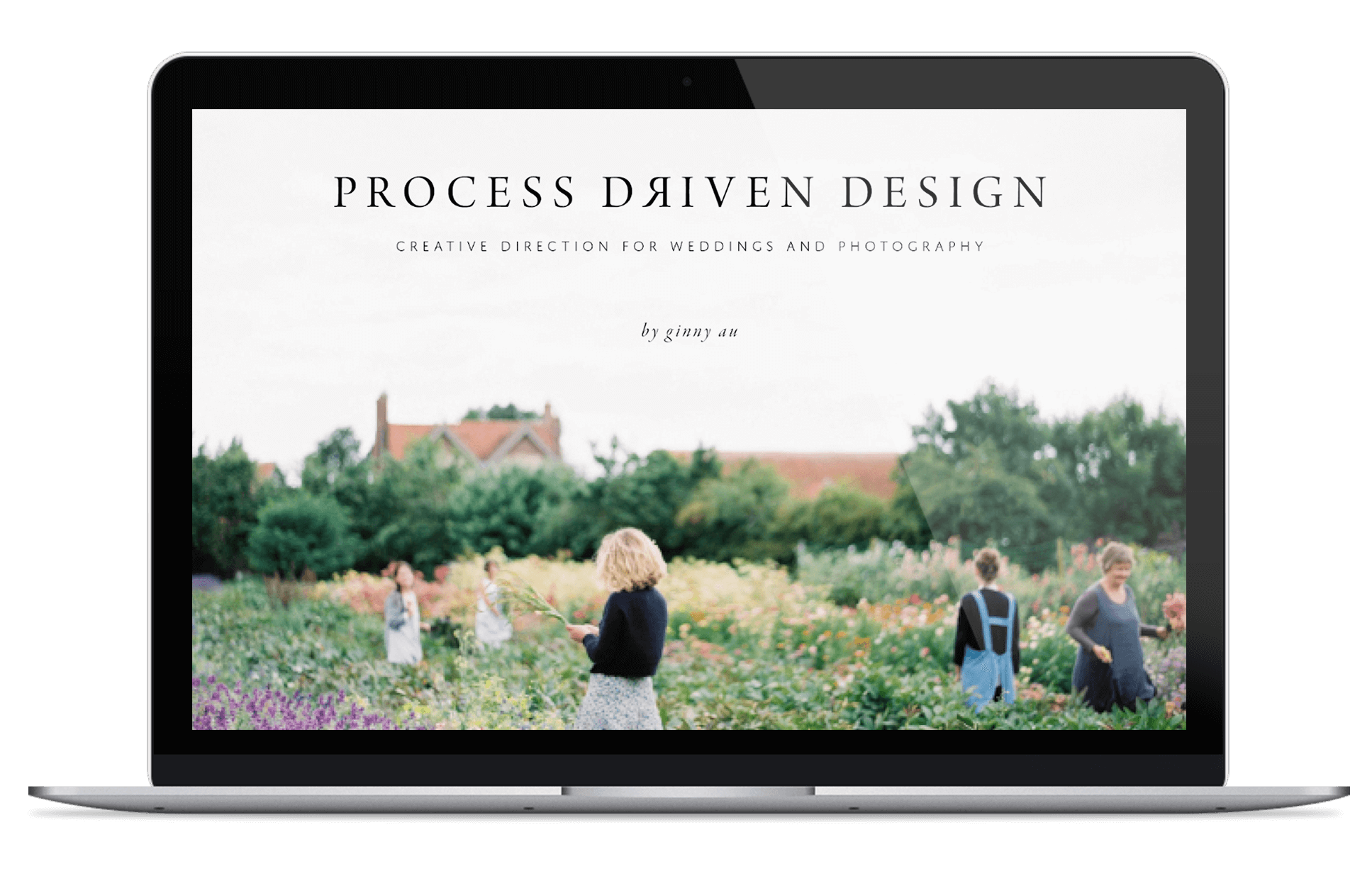 Design process and execution - Online course