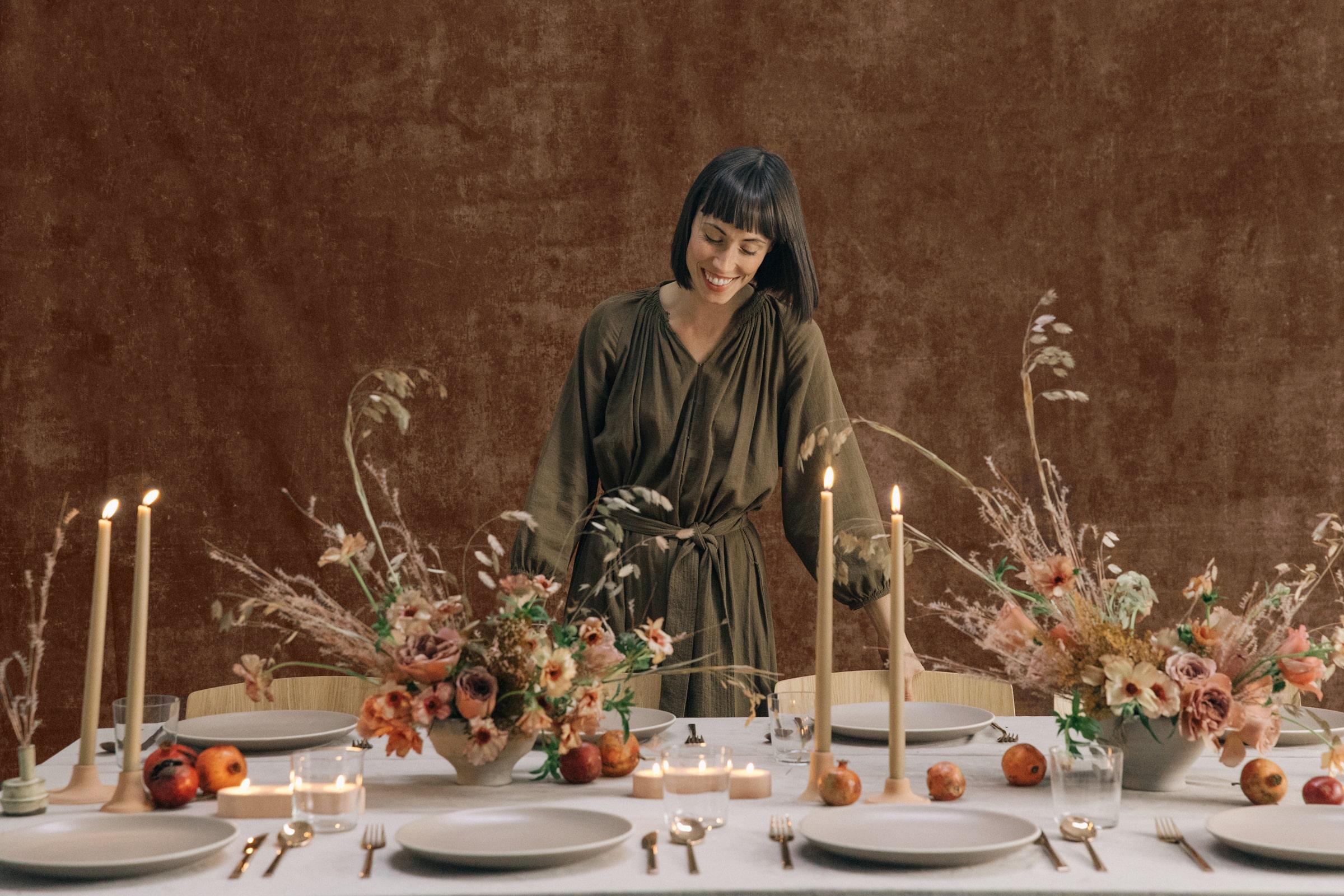 Sarah Winward Table