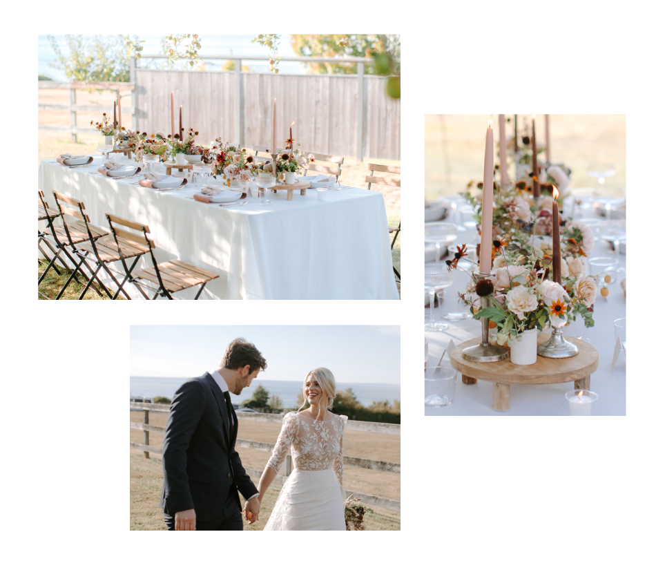 Owning and Running a Wedding Venue
