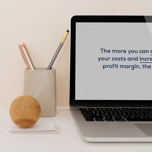 Pricing Style that Works for You