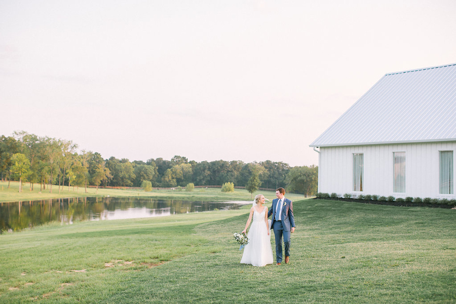 Learn to Fund & Own a Profitable Wedding Venue