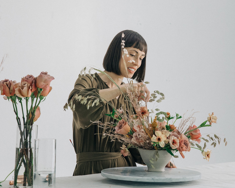 Free Webinar Floral Tutorial