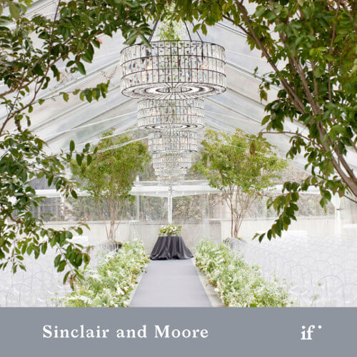 Event Design: From Concept to Execution with Sinclair & Moore