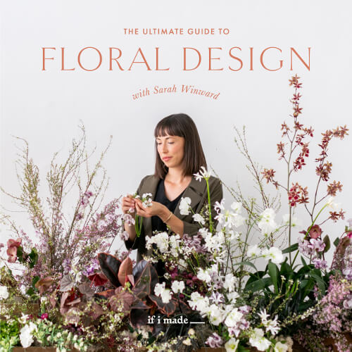 The Ultimate Guide to Floral Design