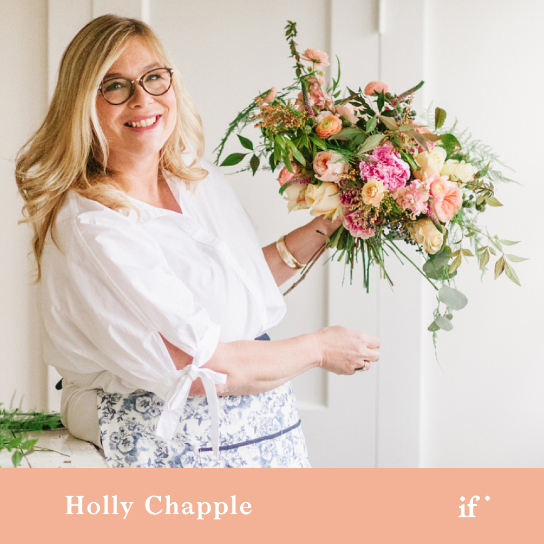 Holly Chapple