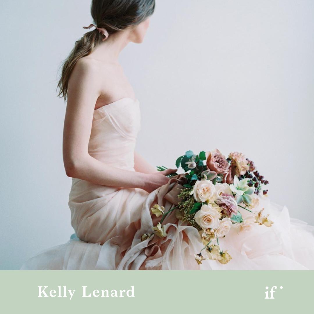 Kelly Lenard