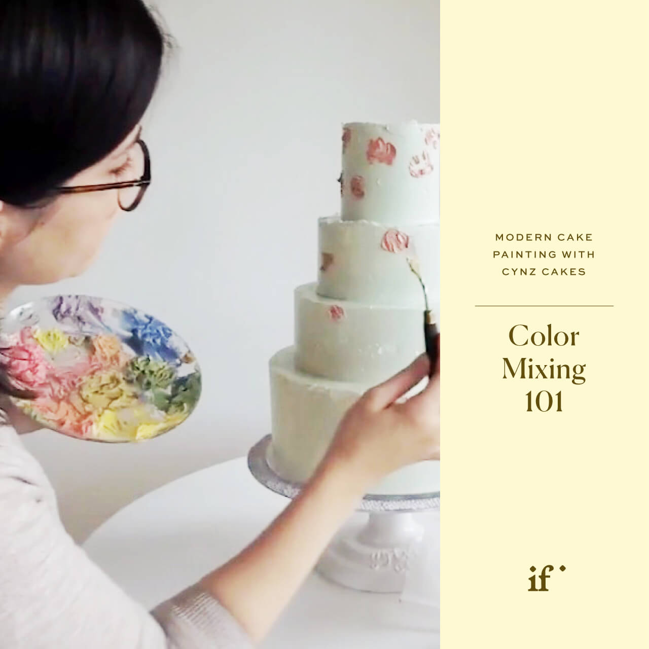 Color Mixing 101