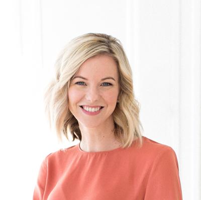 Tahnée Sanders of The Strategy Studio