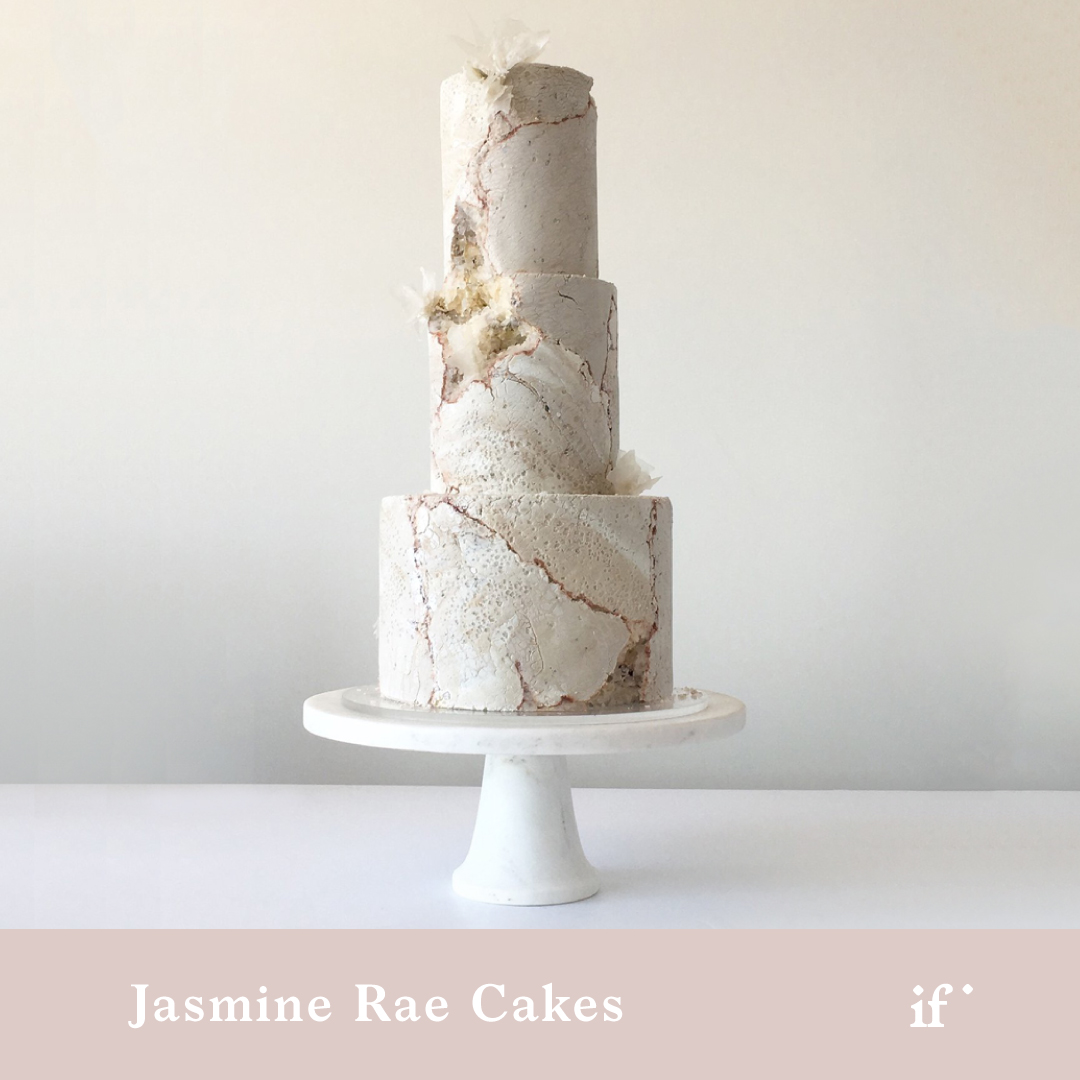 Jasmine Rae Cakes