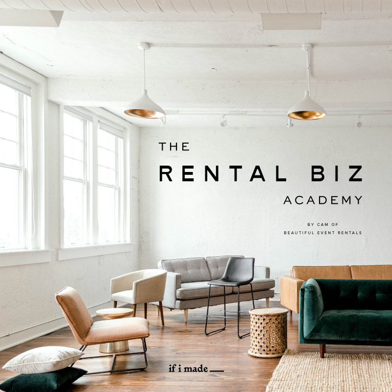 The Rental Biz