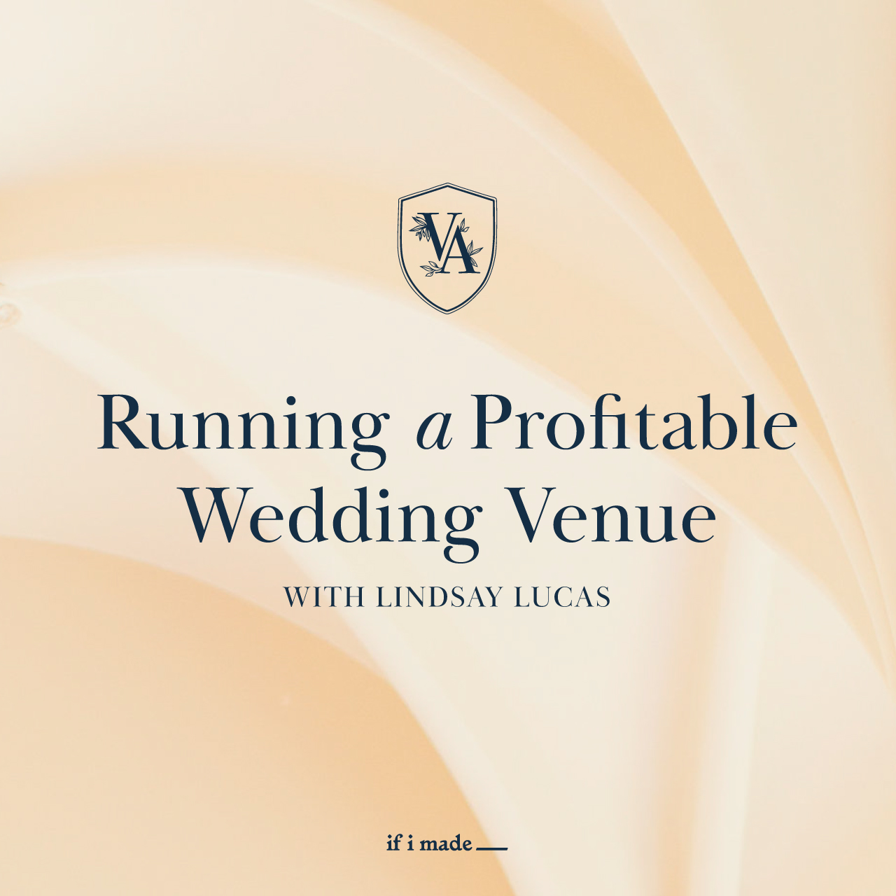Running a Profitable Wedding Venue