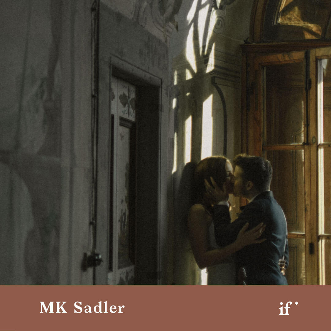 Editing Masterclass with MK Sadler