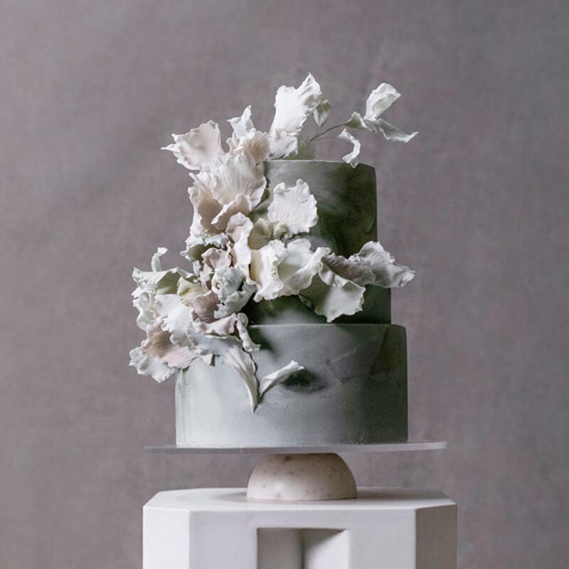 Principles of Cake Design