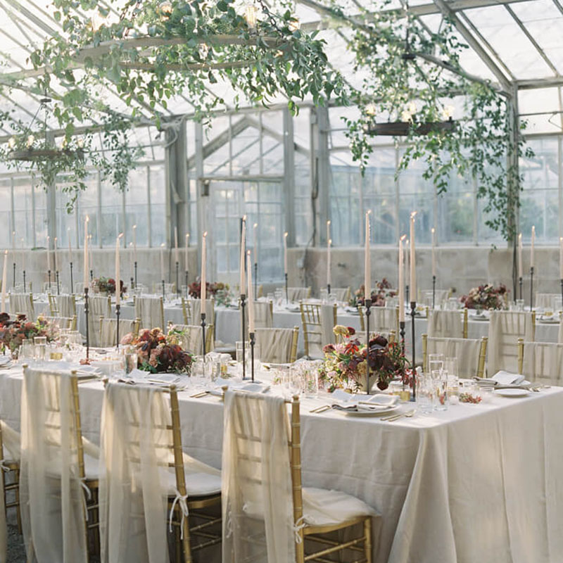 Learn to Design Flowers for Entire Weddings from Start to Finish