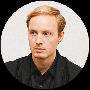 — NATHAN WILLIAMS, EDITOR IN CHIEF & EXECUTIVE CREATIVE DIRECTOR OF KINFOLK MAGAZINE