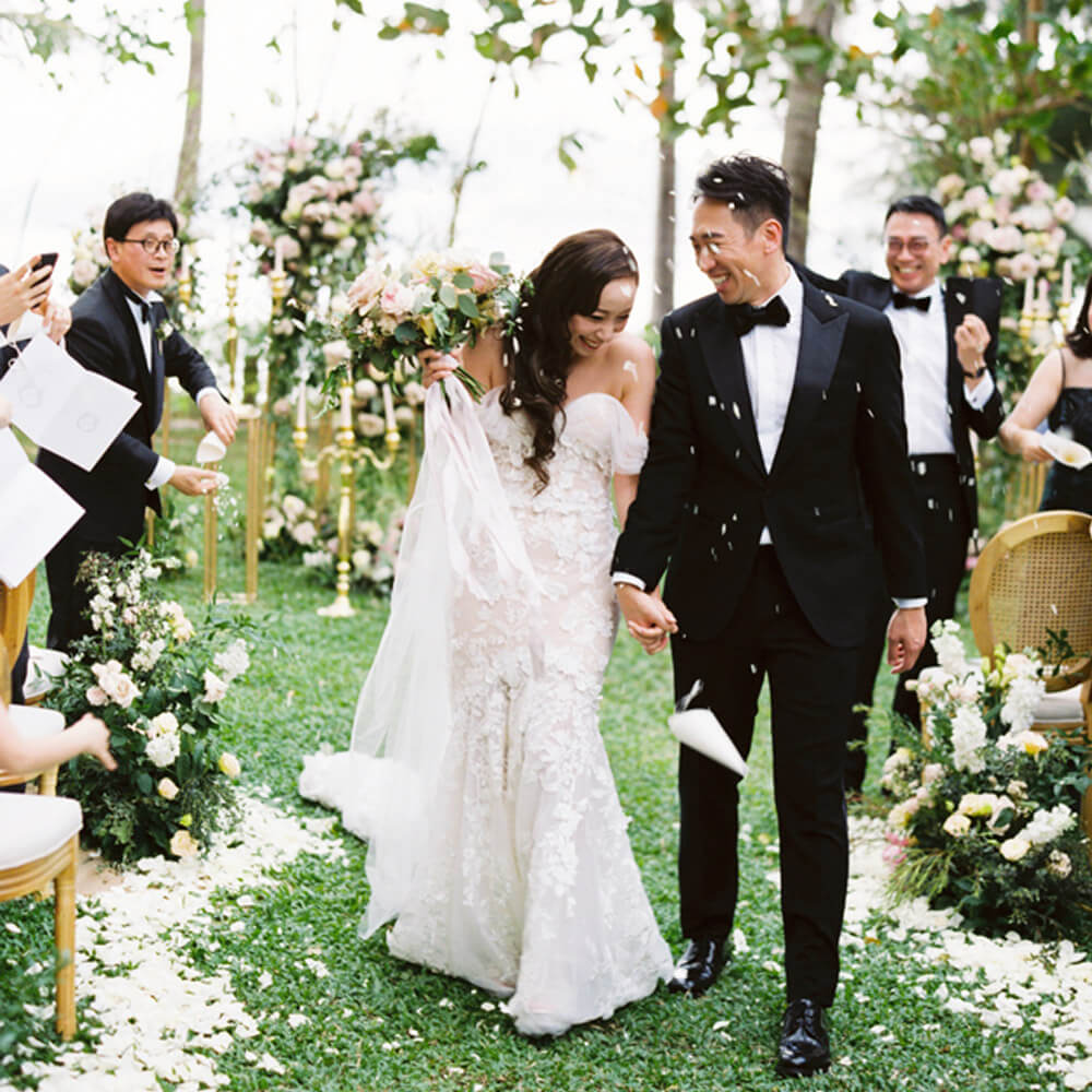 Learn How Erich Shoots an Entire Wedding