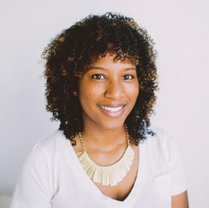 Dondrea Owens of The Creative CFO
