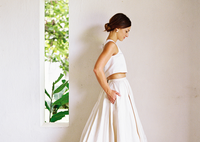 Wedding + Commercial Photography with Tec Petaja