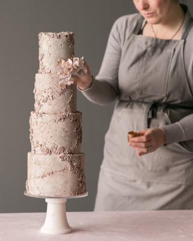 Luxury Fondant Cakes