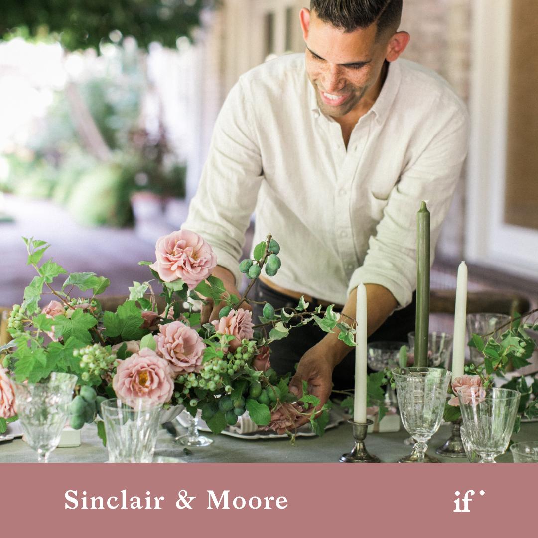 Floral Processing & Centerpiece Tutorial
