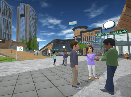 Inside a $1 Billion Real Estate Company Operating Entirely in VR