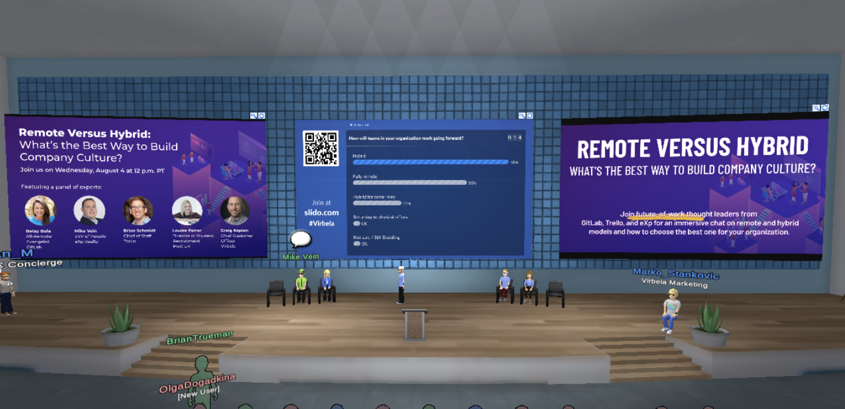 Remote Workforces: Taking the Lead to Design the Companies of the Future