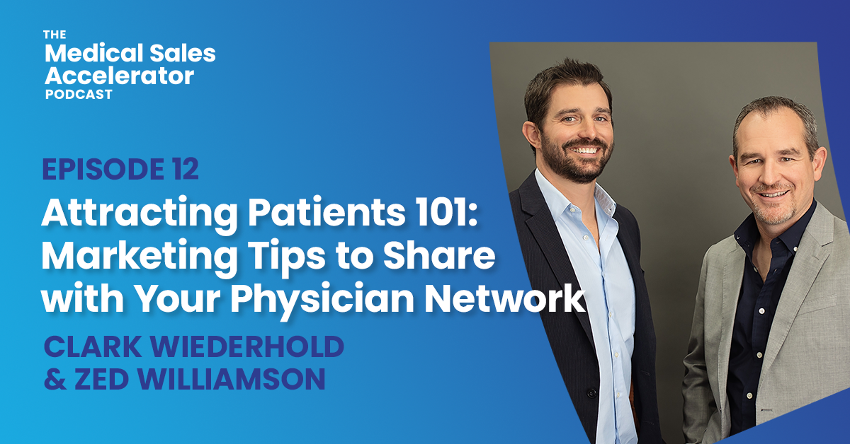 Marketing Tips to Share with Your Physician Network