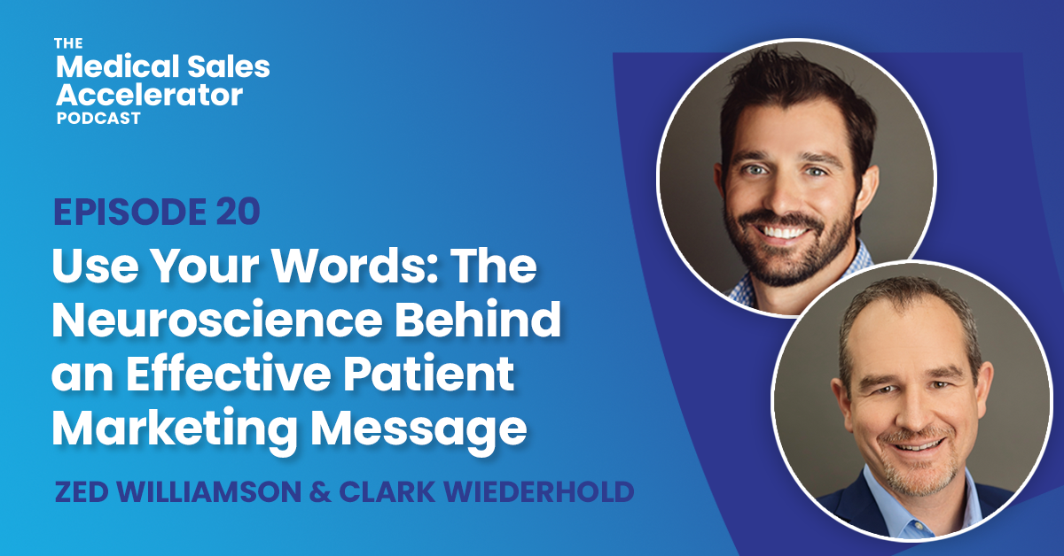 Use Your Words: The Neuroscience Behind an Effective Patient
