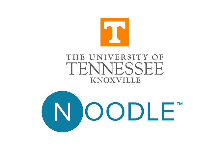 Noodle and University of Tennessee, Knoxville