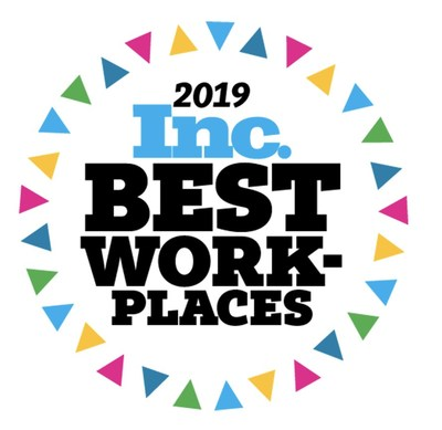 Scoop named winner of Inc Magazine Best Places to Work 2020
